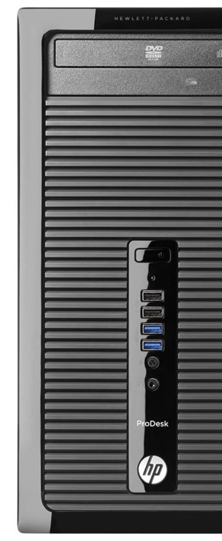 Počítač HP ProDesk 400
