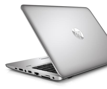 notebook HP EliteBook 840