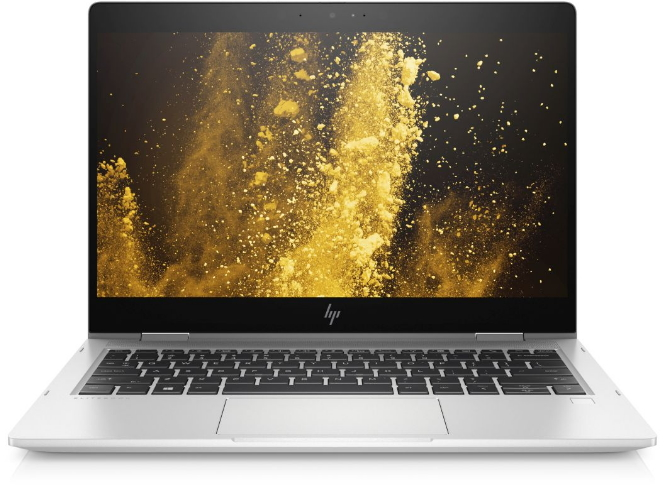 EliteBook x360 830 G6