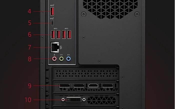 Herný počítač HP OMEN Obelisk