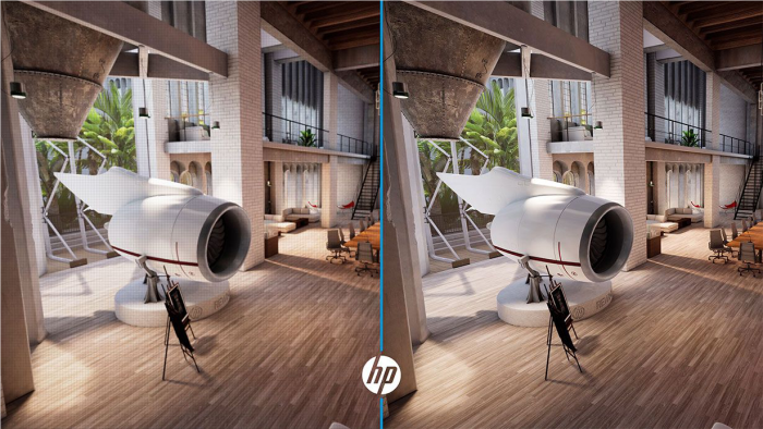 Virtuálna realita HP Reverb Virtual Reality Headset