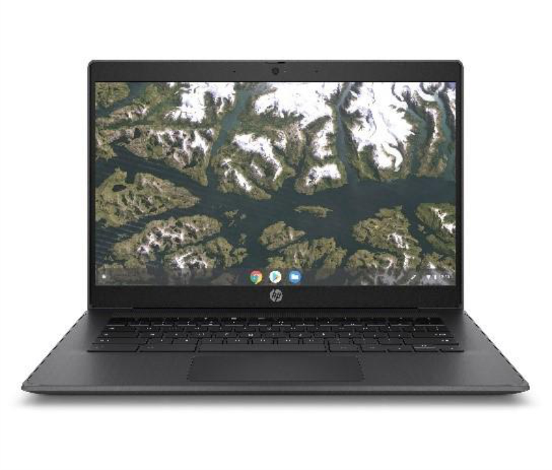 Notebook HP Chromebook 14 G6