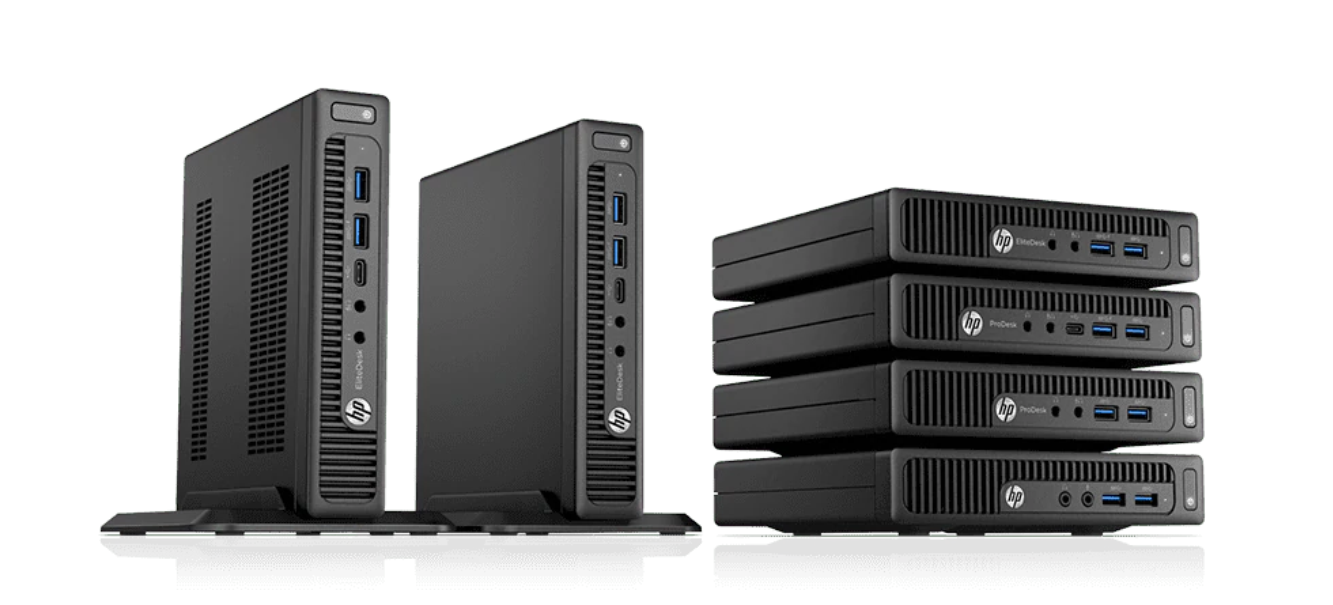 Rozdiel medzi Micro a SFF počítačom