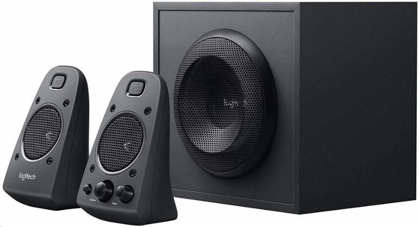 Speakers Z625