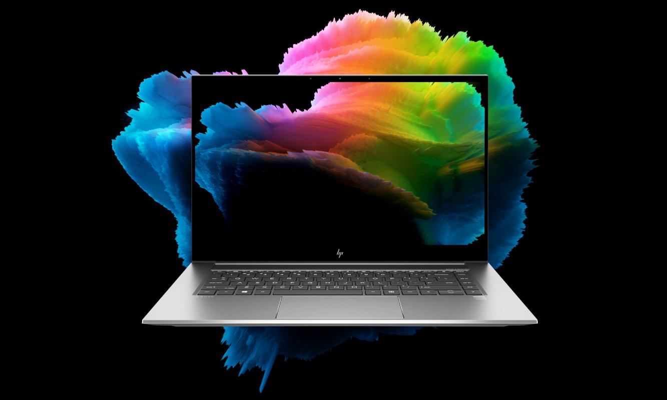 Pracovná stanica HP ZBook Firefly