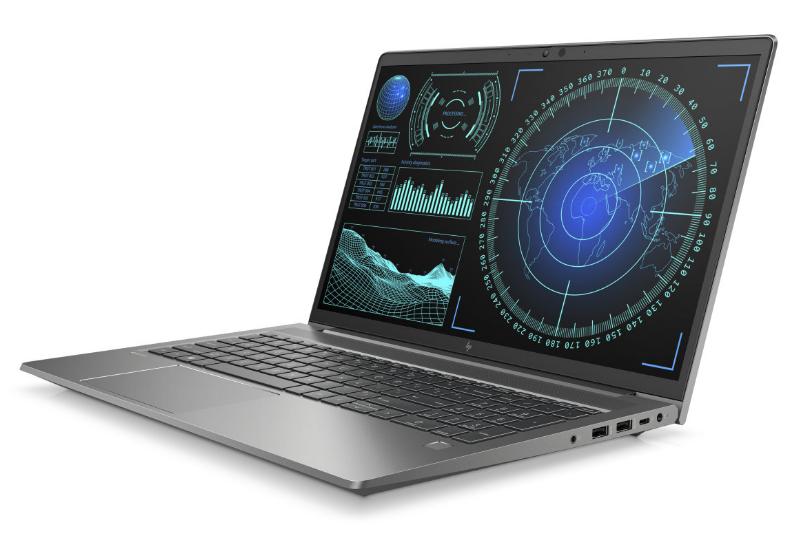 Notebooky rady HP ZBook Power