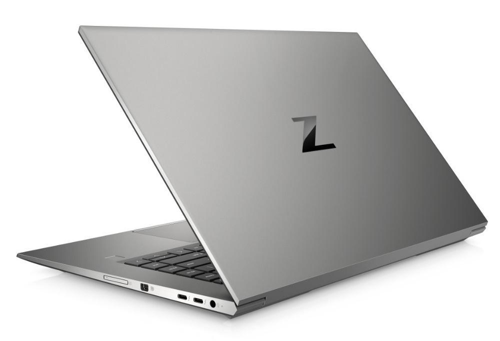 Notebooky HP ZBook Studio