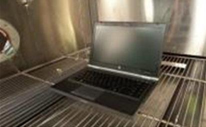Odolné notebooky HP s MIL-STD-810g