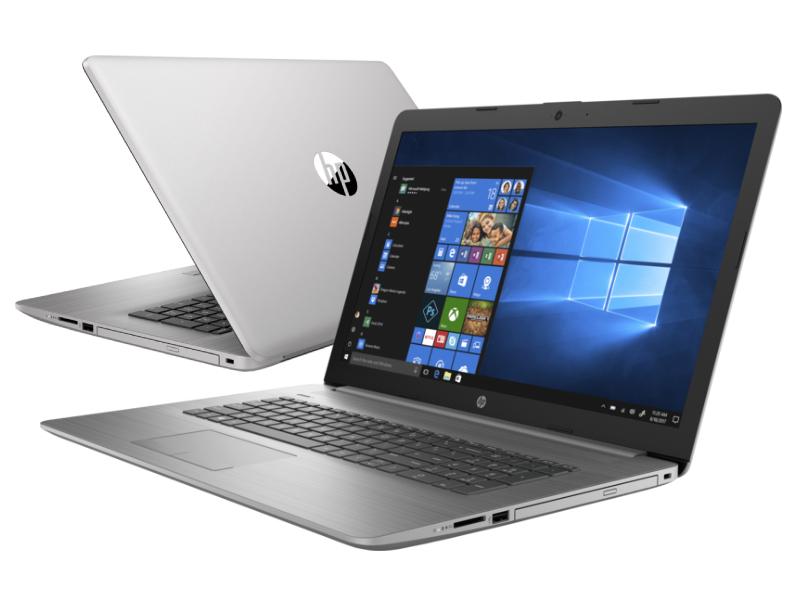 Modelové rady notebookov HP