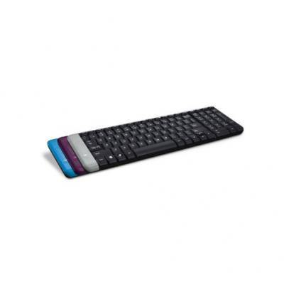 LOGITECH Bezdrôtová klávesnica K230 SK