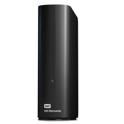 "Western Digital Externý disk 3.5"" Elements Desktop 5TB USB"