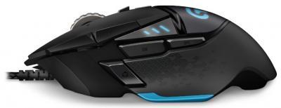 LOGITECH G502 Proteus Core herná myš