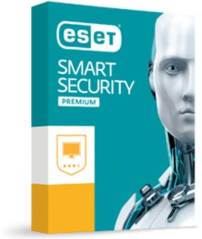 ESET Smart Security Premium 1PC/2roky