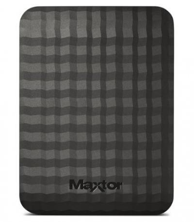 "Seagate Externý disk 2.5"" Maxtor M3 500GB USB 3.0"