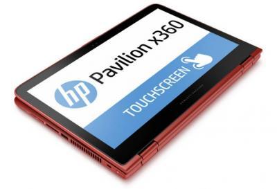 HP Pavilion x360 13-s008nc
