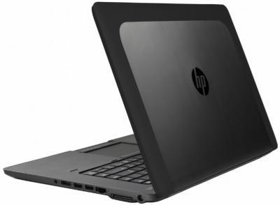 HP ZBook 15u G2