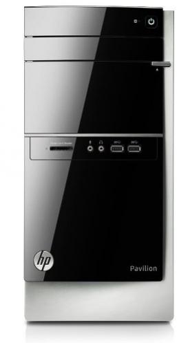 HP Pavilion 500-527nc