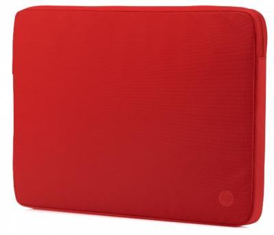 """HP Púzdro Spectrum červené 15,6"""""""