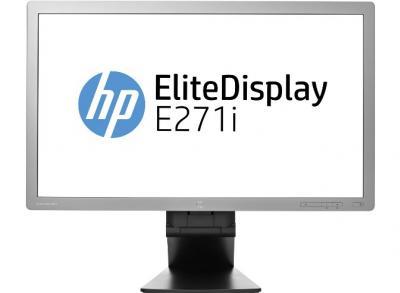 HP EliteDisplay E271i