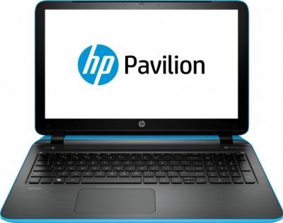 HP Pavilion 15-p207nc