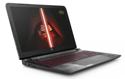 HP Pavilion Star Wars 15-an003nc