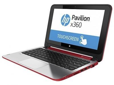 HP Pavilion x360 11-n003sc