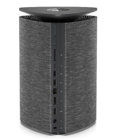 HP Pavilion Wave 600-a050nc
