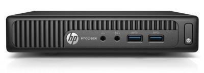 HP ProDesk 400 G2 MFF