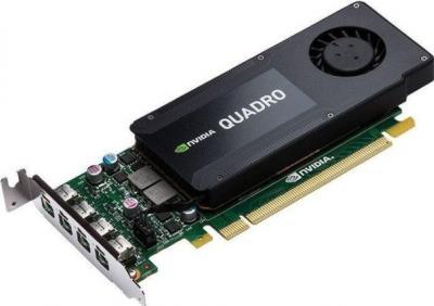 PNY Quadro K1200 4GB