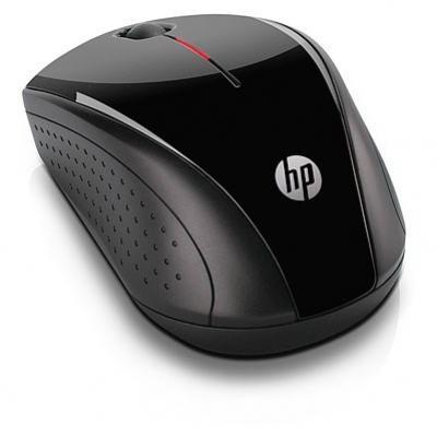 HP Bezdrôtová X3000