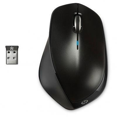 HP Bezdrôtová X4500
