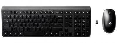 HP Myš a klávesnica