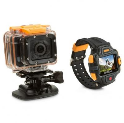 HP Action Cam 300w