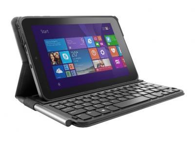 HP Pro Tablet 408 KB Case