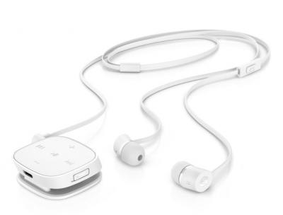 HP Bluetooth Stereo Headset H5000