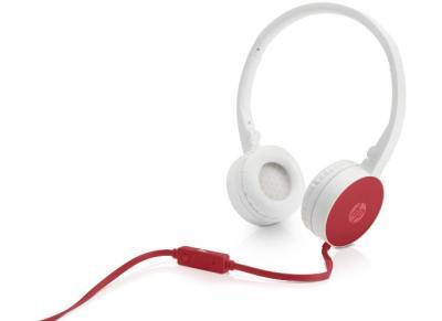 HP Stereofónne slúchadlá H2800
