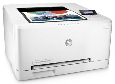 HP LaserJet Pro M252n