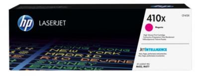 HP 410X purpurový laserový toner