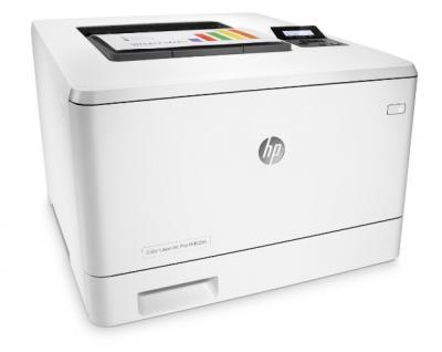 HP LaserJet Pro 400 M452dn