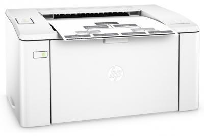 LaserJet Pro M102a