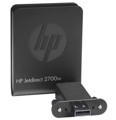 HP Bezdrôtový tlačový server 2700w