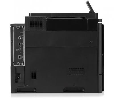 HP LaserJet Enterprise M651n