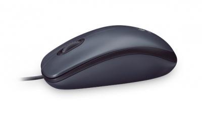 LOGITECH M100 Myš