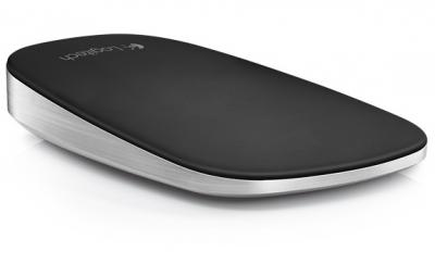 LOGITECH Ultra-Thin Touch Mouse T630