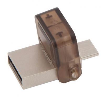 KINGSTON 8GB DT MicroDuo USB 2.0 OTG