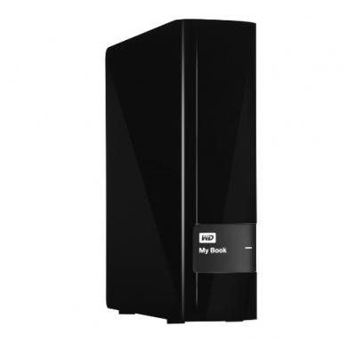 """Western Digital Externý disk 3.5"""" My Book 2TB USB 3.0"""