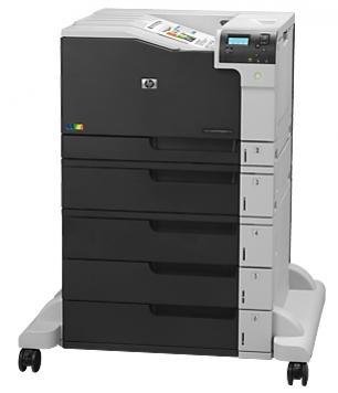 HP LaserJet Enterprise M750xh