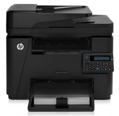 HP LaserJet Pro M225dn