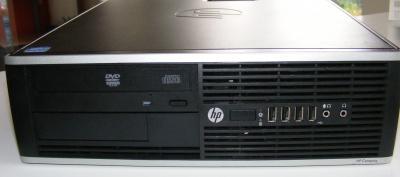 HP Elite 8200 SFF