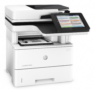 HP LaserJet Enterprise M527c